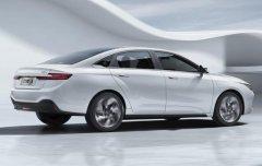 「国产新车」国产新能源汽车中,几何A能否引领潮流?