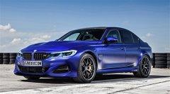 全新宝马M3将提供提供手动挡,享受驾驶的乐趣!