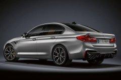 售83.99万起 宝马M多款新车正式上市