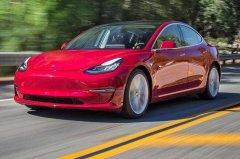 特斯拉Model 3整体配置如何?(新款汽车性价比)