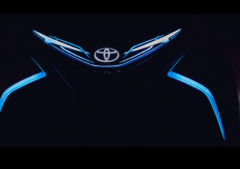丰田汽车在即将到来的日内瓦车展上的主要亮点