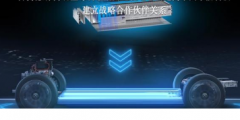 梅赛德斯奔驰进行了包括新一代插电式混合动力技术在内的电气化战略直播