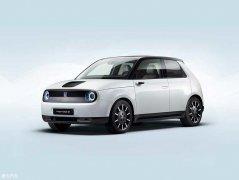 主打复古风格 本田2022年前推新电动车