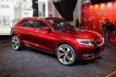雪铁龙新车计划曝光 将推全新SUV车型