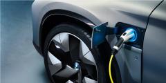 宝马纯电动iX3搭载全新空气动力轮毂 续航里程可增加10公里