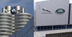 捷豹路虎与宝马合作共同开发电动驱动装置