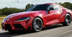 新一代丰田汽车从宝马借来了很多技术和特殊细节