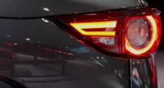 明年马自达将推出新的清洁柴油发动机