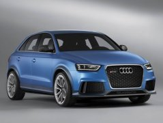 奥迪将推高性能SUV Q5高性能版周末发布