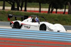 丰田EV P002再出马 目标全球最快电动车