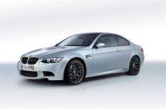 宝马M3特别版英国发布 约59.5万元起售