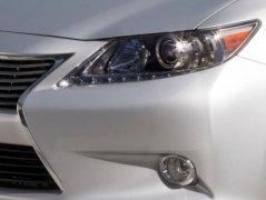 新款雷克萨斯ES轿车 将亮相纽约车展