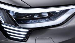奥迪将携全新车型e-tron Sportback、RS Q8首度亮相2019洛杉矶车展