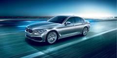 BMW 530e PHEV Sedan搭载全新电池技术 电动续航里程提高至60公里以上